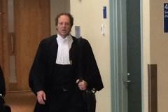 Bryan Demers-Thibeault acquitté du meurtre de Stéphane Cormier