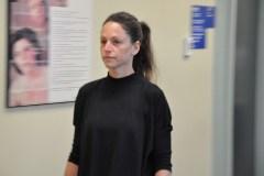 Marie-Pierre Tremblay a ruiné son rêve d'être policière