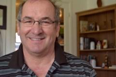 Pierre Daigle : La vie après le traumatisme