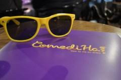 Voir la vie en drôle avec la 18e édition de ComediHa!