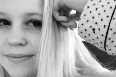 Maika Frigon Boutin retrouvée