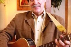 Concert-ressourcement avec Robert Lebel
