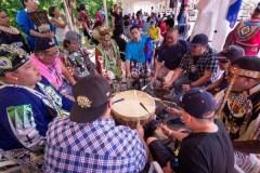 Le Pow Wow international espère accueillir 200 compétiteurs