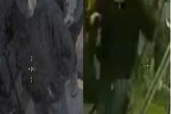 Suspect recherché pour contacts sexuels et agression sexuelle