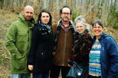 Le groupe «Protégeons la forêt à Charlesbourg» poursuit son combat
