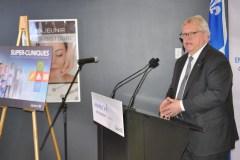 La Cité médicale seconde super-clinique à Québec