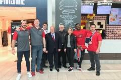Le Grand McDon célèbre ses 40 ans d'appui aux familles canadiennes