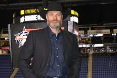 Curtis Leschyshyn: Des Nordiques de Québec à l'élevage de taureaux