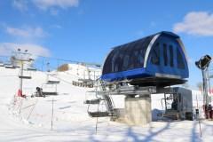 Le centre de ski Stoneham fermé pour la journée