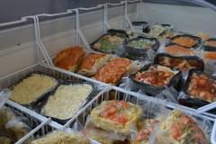 Une nouvelle épicerie de repas surgelés à Québec