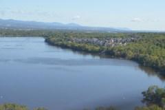 Stratégie des petits pas pour le Conseil de bassin du lac Saint-Augustin