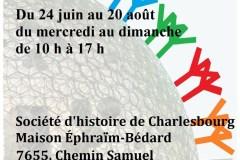 Une exposition pour les 50 ans de l'Expo 67