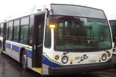 Soutien financier pour le transport en commun à Boischatel