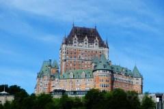 Québec encore sacrée meilleure ville touristique