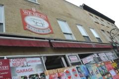 Ancienne Boucherie Bégin : dépôt d'une pétition et solutions proposées