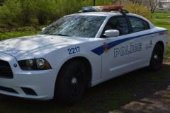 Deux personnes transportées à l'hôpital après un accident à Saint-Augustin