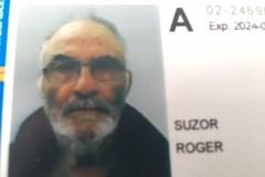 Roger Suzor retrouvé