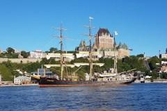 Tourisme : une entente de 10 M$ renouvelée pour la région de Québec