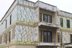 Des logements en abondance à Québec