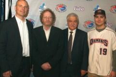 Au tour de l'équipe cubaine junior d'amorcer une tournée québécoise