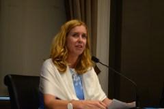 Julie Lemieux quitte la politique
