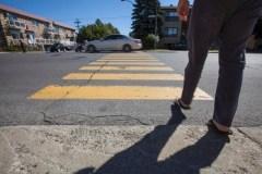 Rues à 30 km/h : Québec n'est pas Montréal, dit Labeaume