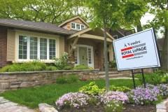 Les nouvelles règles hypothécaires affectent l'immobilier à Québec