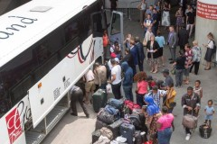 La moitié des Québécois souhaitent que l'on empêche les migrants d'entrer