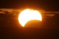 Où observer l'éclipse solaire à Québec ?