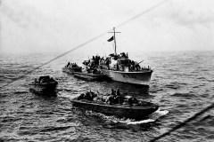 Le sacrifice canadien souligné lors du 75e anniversaire du débarquement de Dieppe