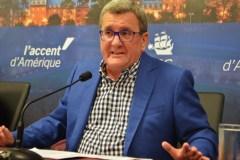 Régis Labeaume réélu pour un quatrième mandat