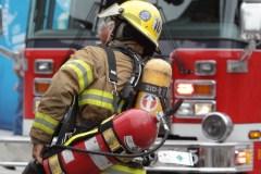 Création d'un Jour commémoratif national des pompiers