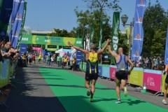 Après 20 ans, un dernier marathon sur les deux rives