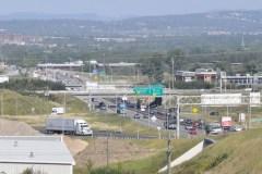 Prolongement de l'autoroute 40: l'inquiétude se fait sentir à L'Ancienne-Lorette