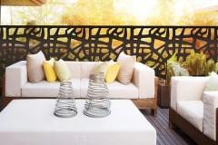 Tendal ajoute au choix de cloisons décoratives