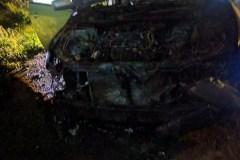 Suspects arrêtés en lien avec l'incendie de la voiture de Mohamed Labidi