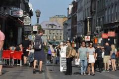 La Ville de Québec bonifie son aide aux commerces