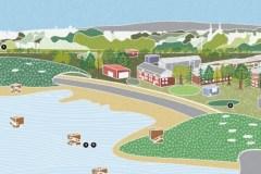 Quelles idées pour les rivières de Québec?
