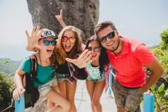 Quatre conseils pour voyager avec un budget d'étudiant