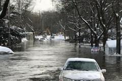 Les autorités invitent les sinistrés de Québec à la prudence et à la patience