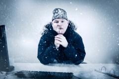Avis de froid extrême levé