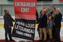 Jean-Louis Létourneau honoré par ses pairs