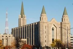 Université Laval: un questionnaire médical intrusif soumis aux candidats à l'embauche
