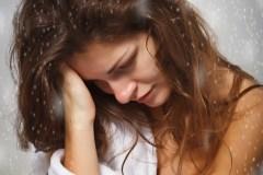 Janvier rime avec déprime hivernale