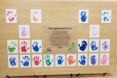 Hommage aux donneurs d'organes au CHU de Québec