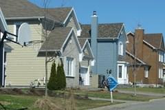 Revente immobilière en faible recul au 3e trimestre à Québec