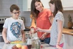 Des idées et des recettes pour que vos enfants mangent