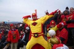 Coupe Vanier : une journée endiablée