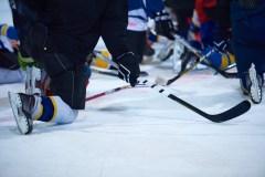 Structure intégrée de hockey de l'Est: le choix est fait