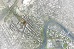 L'autoroute Laurentienne deviendrait un boulevard urbain